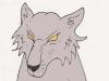 Babygei mit Wolf 1